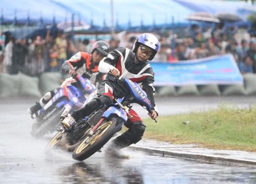 バイクレース国家選手権大会 - ảnh 1