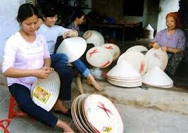 農村労働者への職業訓練強化 - ảnh 1