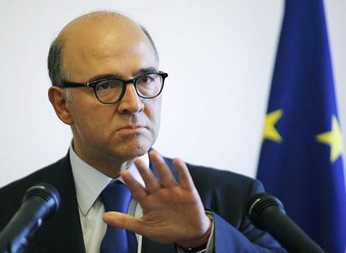 フランス経済は衰退状況から脱出したと仏経済財務相 - ảnh 1