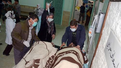 国連 シリアは調査に協力を - ảnh 1