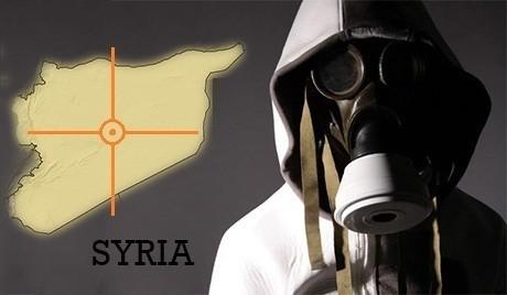 シリア化学兵器問題で、各国が対応協議 - ảnh 1