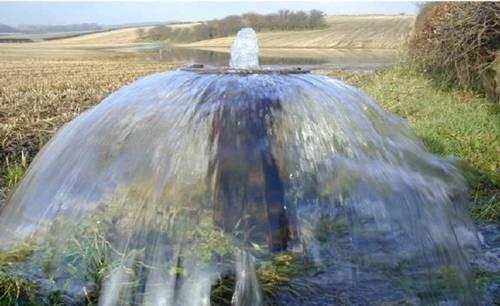 農業省、水資源で国際会議を開催 - ảnh 1