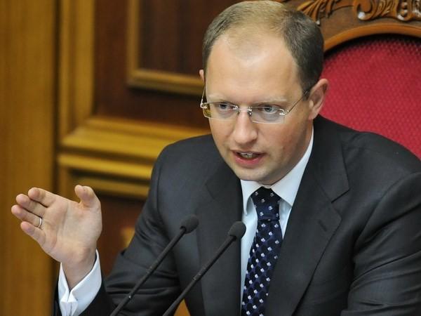 ウクライナ 妥協案提示も緊迫続く - ảnh 1