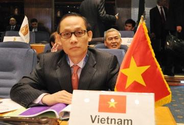 ベトナム、世界の平和のために努力 - ảnh 1