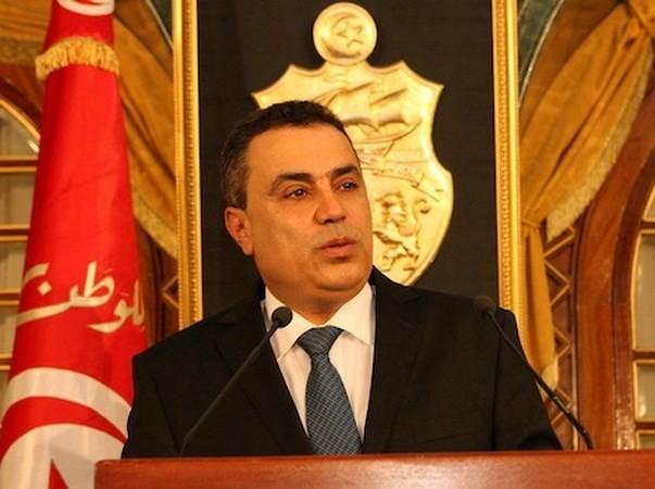チュニジア新政府、発足 - ảnh 1