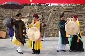 ベトナムの民謡 - ảnh 1