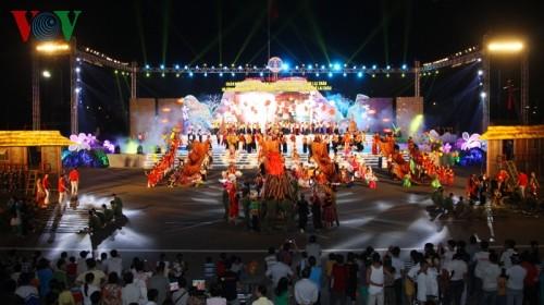 ライチャウ省成立10周年記念 - ảnh 1