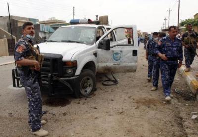 イラク、暴力がエスカレート - ảnh 1