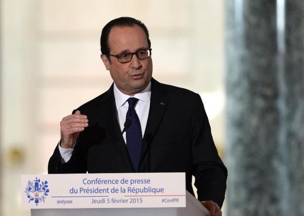 仏大統領「国境警備の強化必要」  - ảnh 1