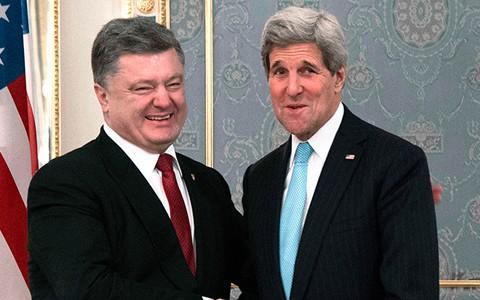米 ウクライナに追加人道支援へ - ảnh 1