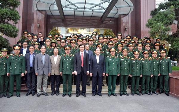 ハイ副首相は、クアンニン省を訪問中 - ảnh 1