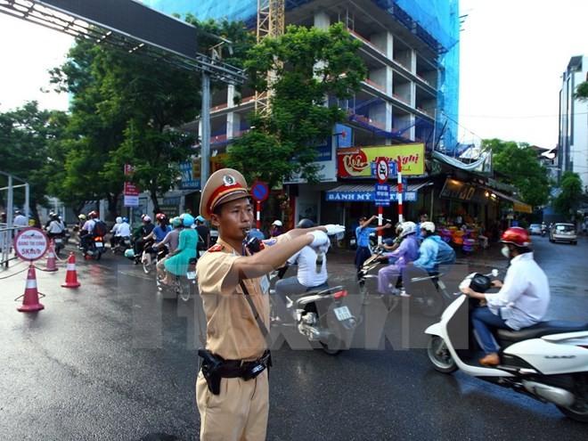 ベトナム政府、ADBと金融借款協定調印 - ảnh 1