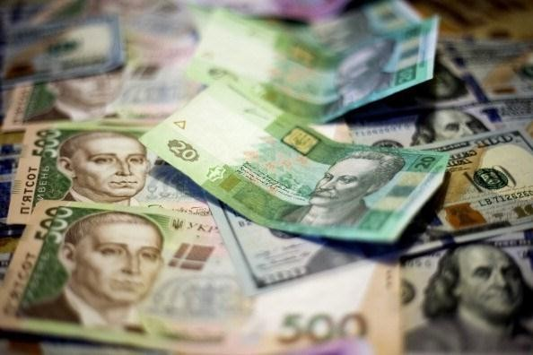 IMF ウクライナに追加支援へ - ảnh 1