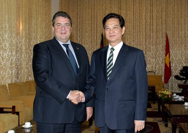 ベトナム向けのドイツの投資 - ảnh 1