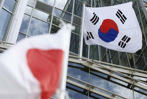 日韓 5年ぶり安保対話の再開へ - ảnh 1