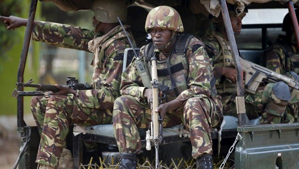 ケニア大学襲撃事件 実行犯の1人は地方政府幹部の息子 - ảnh 1