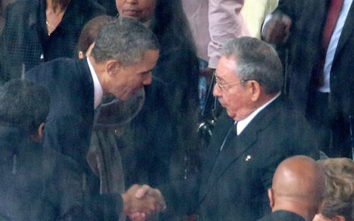 キューバのテロ支援国家指定解除 最終決断へ - ảnh 1