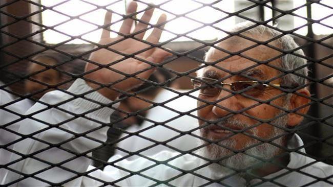 ムスリム同胞団トップに死刑判決 エジプト - ảnh 1