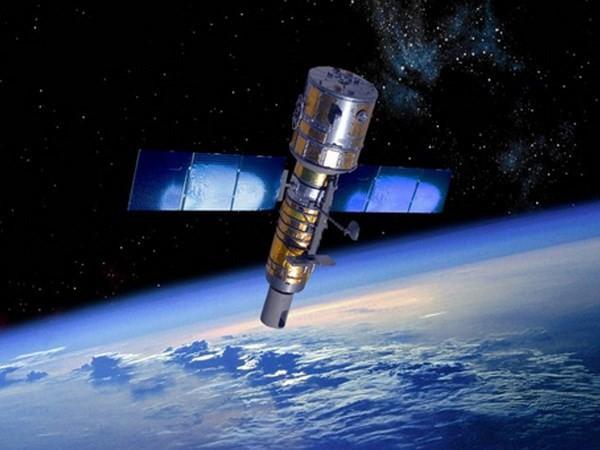 ロシア航空宇宙防衛軍 ロシアを監視する衛星システムを発見 - ảnh 1