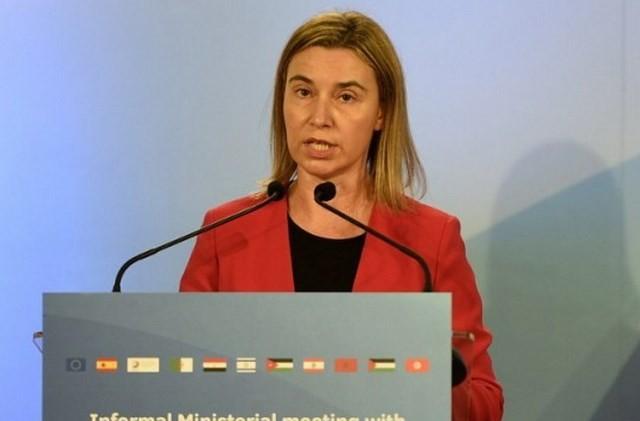 EU、地中海諸国にテロ対策強化を要請 - ảnh 1