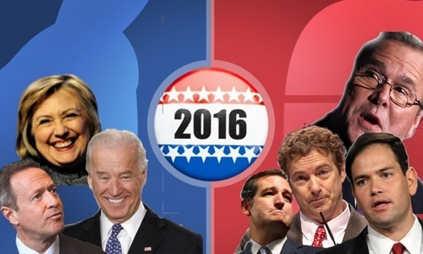 米国大統領選を巡る問題 - ảnh 1