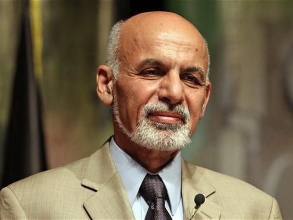 アフガニスタン議会、新内閣を承認 - ảnh 1