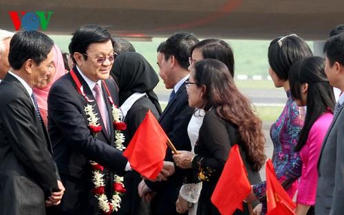 ゴック外務次官、ベトナムがアジア・アフリカ会議に大きく貢献 - ảnh 1