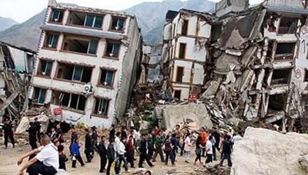 各国、ネパールを支援 - ảnh 1
