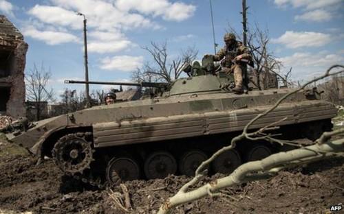EU・ウクライナ:「連合協定」来年1月発効 - ảnh 1