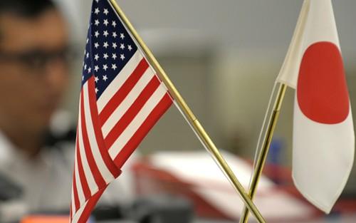 日本と防衛協力堅持、米国務長官が確約 - ảnh 1