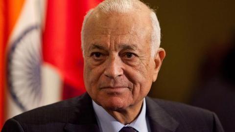 アラブ連盟、難民問題を討議 - ảnh 1
