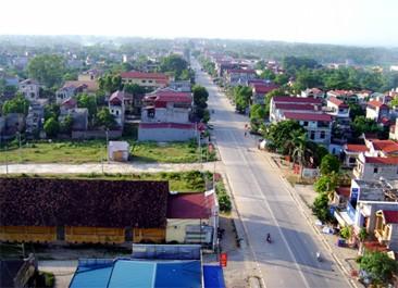 バクザン省の新農村作りについて - ảnh 1