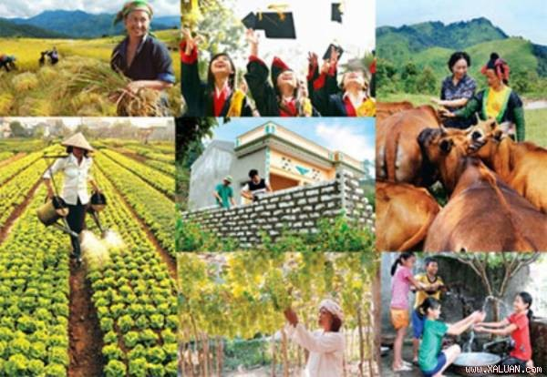 ベトナム、4300万人が貧困状態から脱出 - ảnh 1