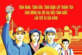 ベトナム共産党全国代表大会第12回草案、経済発展方策を重視 - ảnh 1