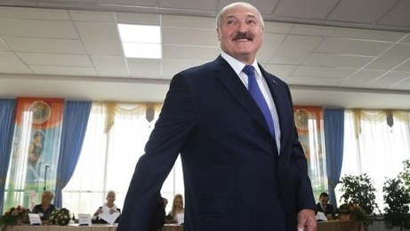 ベラルーシ大統領選挙 現職の5選が確実視 - ảnh 1