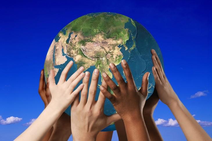 世界の地球温暖化対策 - ảnh 1