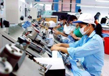 世銀のビジネス環境ランキングで、ベトナム3ランク上昇 - ảnh 1
