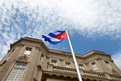 EUとの関係改善も大詰め=モゲリーニ外相が訪問へ-キューバ - ảnh 1