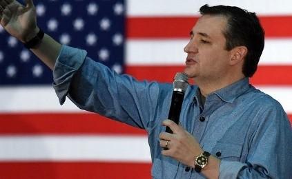 米5州で大統領選 共和党クルーズ氏が2州勝利 - ảnh 1