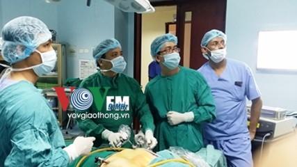 ベトナムの医学部門の世界的水準の成果 - ảnh 1
