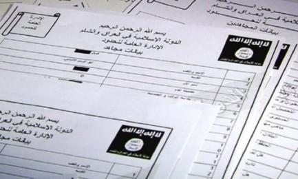 流出の「ISメンバー情報」、各国が調査着手 信ぴょう性疑う声も - ảnh 1