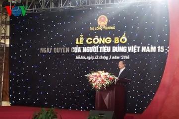 ベトナム消費者権利デー - ảnh 1