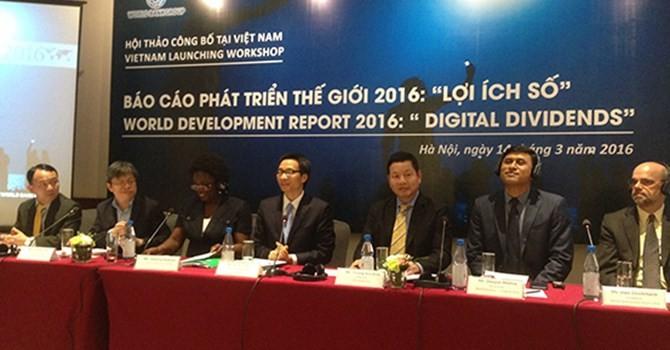 ベトナム デジタル化を重視 - ảnh 1