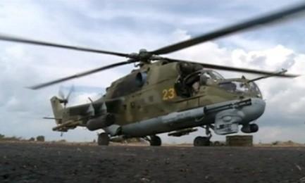 プーチン氏、露のシリア空爆部隊に撤収開始命令 - ảnh 1