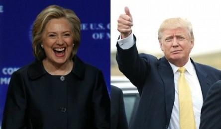 アメリカ大統領選 ミニ・スーパーチューズデー開票進む - ảnh 1