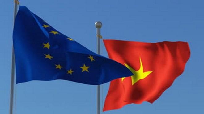 ベトナムとEU、協力関係を促進 - ảnh 1