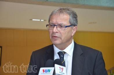 フランス国民議会議長、明日からベトナム訪問 - ảnh 1