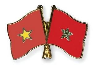 ベトナム・モロッコ 友好関係を強化 - ảnh 1