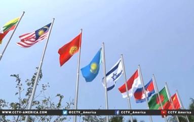海南島ボアオ・アジアフォーラム年次会議 - ảnh 1