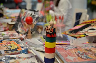 FPT大学で「日本文化の日」 - ảnh 2